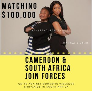 CameroonSouthAfrica